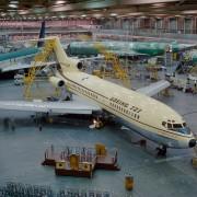 Aircraft Compmpany Plant Mesothelioma Lawyer