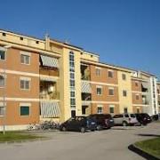 Military housing Mesothelioma