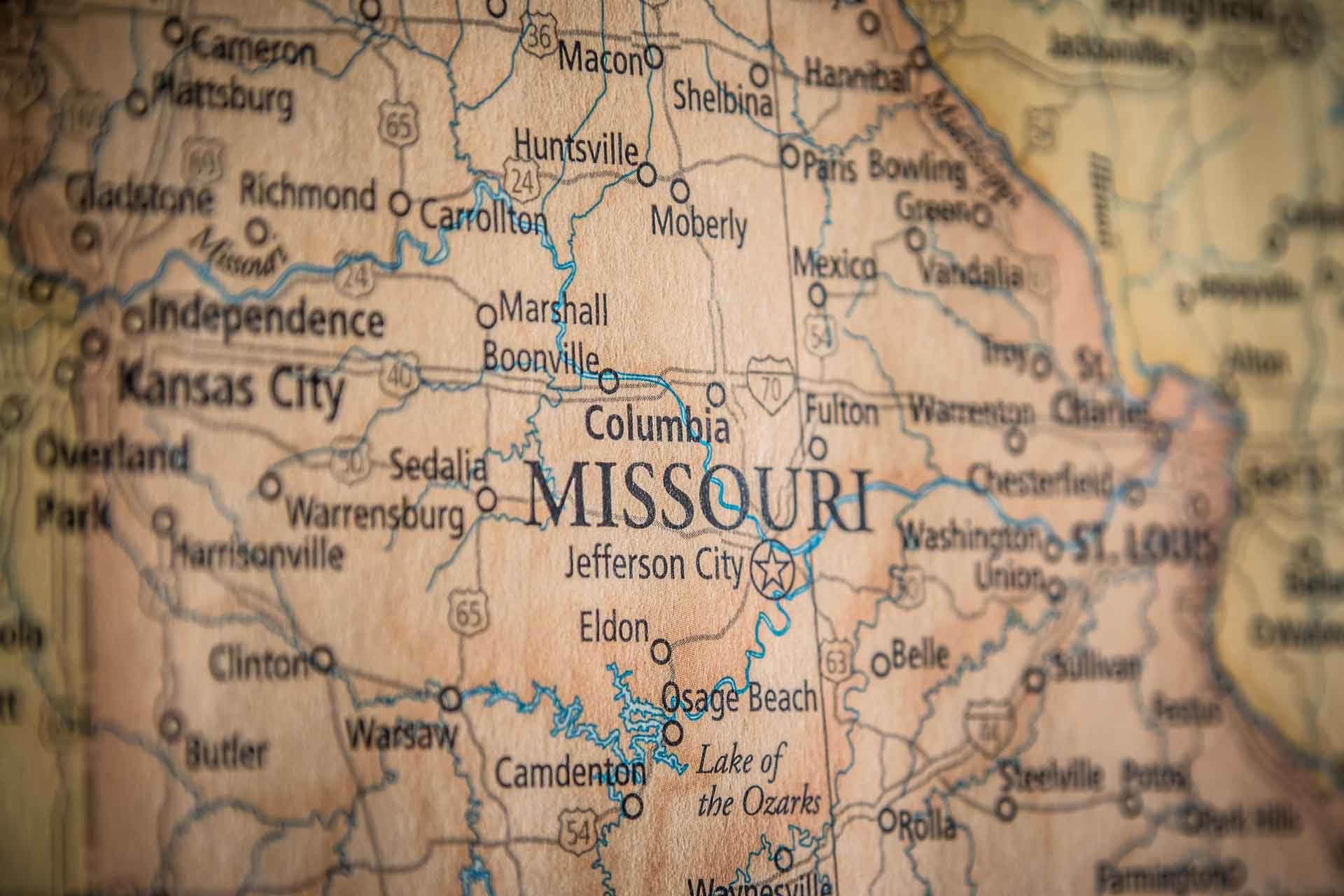 Missouri Mesothelioma Lawsuits