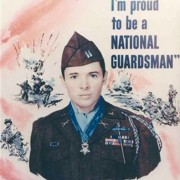 National Guard Mesothelioma lawyer