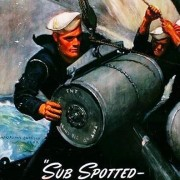 Navy Destroyer Mesothelioma