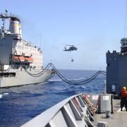 Navy Replenishment Oilers Mesothelioma