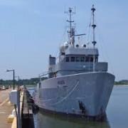 Navy Tug boat Mesothelioma