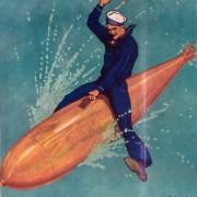 Navy Torpedo Boat Lawyer