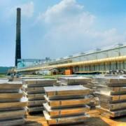 aluminum Company Mesothelioma