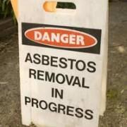 asbestos removal Mesothelioma