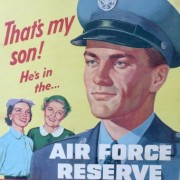 Air Force Reserves Mesothelioam Lawyer