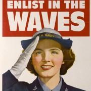 Navy waves Mesothelioma Lawyer