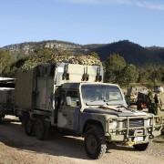 military-vehicles Mesothelioma