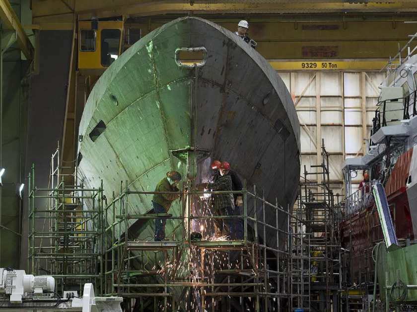 Shipyard Workers Mesothelioma Lawyers, Attorneys, Law Firms