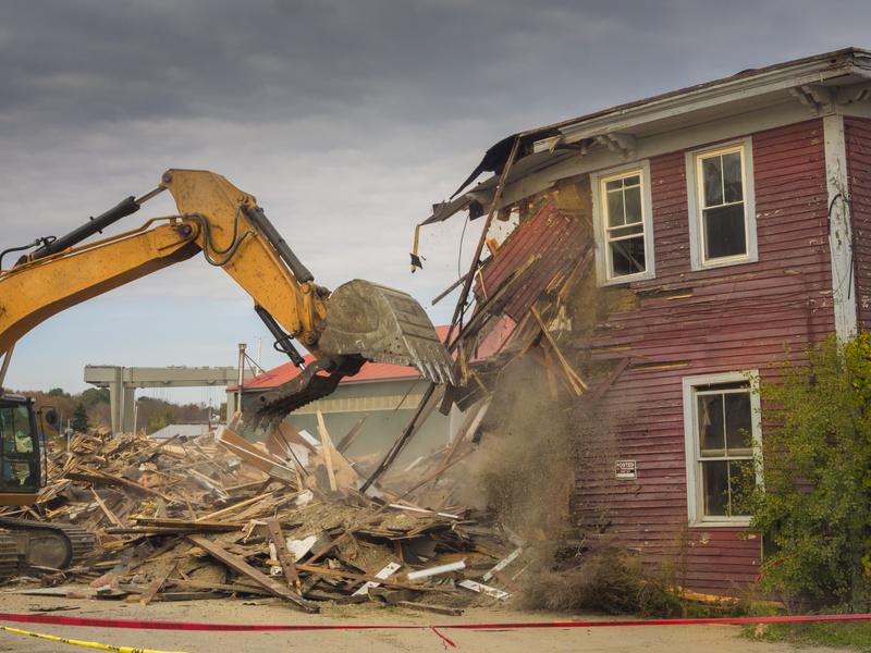 Old Building Asbestos Exposure Lawyers