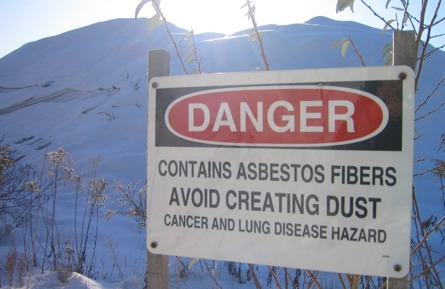 Asbestos Exposure Lawyers, Mesothelioma Lawsuits