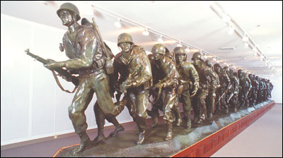 Missouri Veterans Mesothelioma Lawsuit Claims