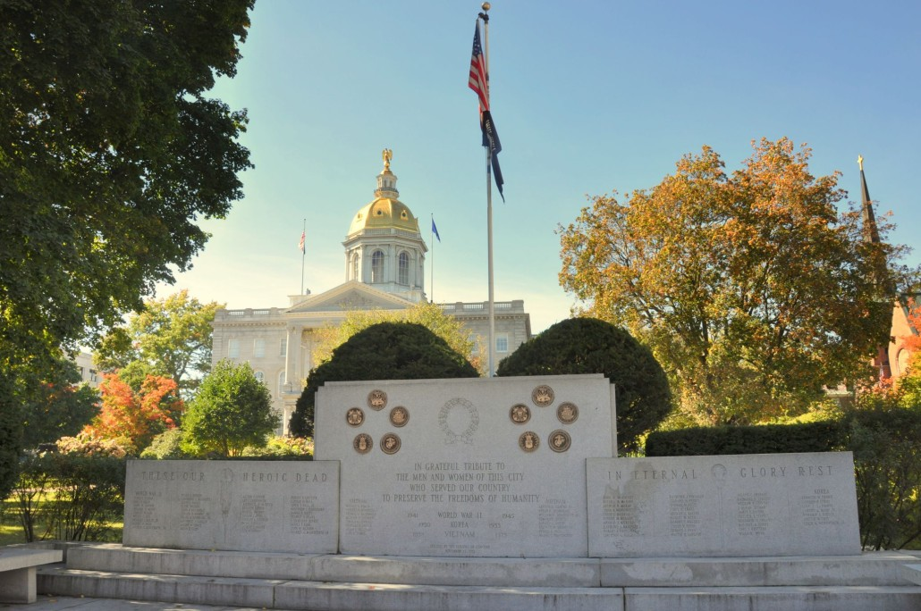 New Hampshire Mesothelioma Cancer Lawsuits