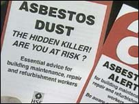 Asbestos Product Mesothelioma Cancer Lawsuits