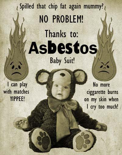 Asbestos Products Mesothelioma